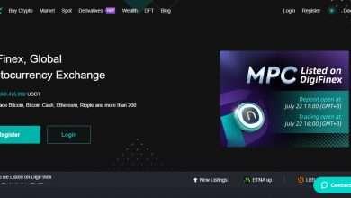 Digifinex.com Exchange Review: Is Digifinex Scam or Legit Exchange?