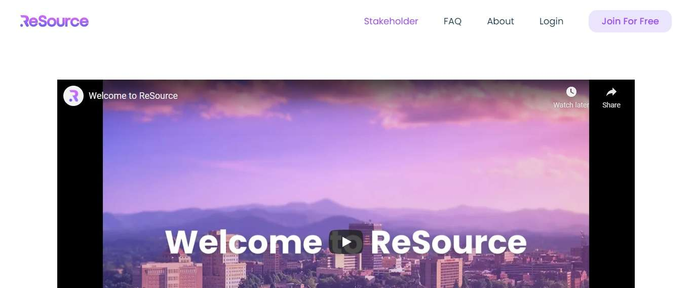 Resource Network.co Defi Coin Review: Earn Rewards for Joining Early