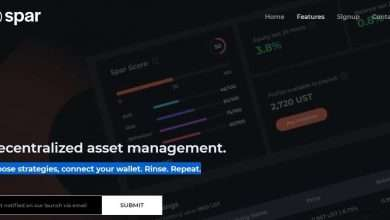 Spar Finance Airdrop Review: Get Earn And Receive Rewards