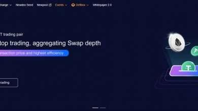 Newdex.io Exchange Review: Is Newdex Scam or Legit Exchange?