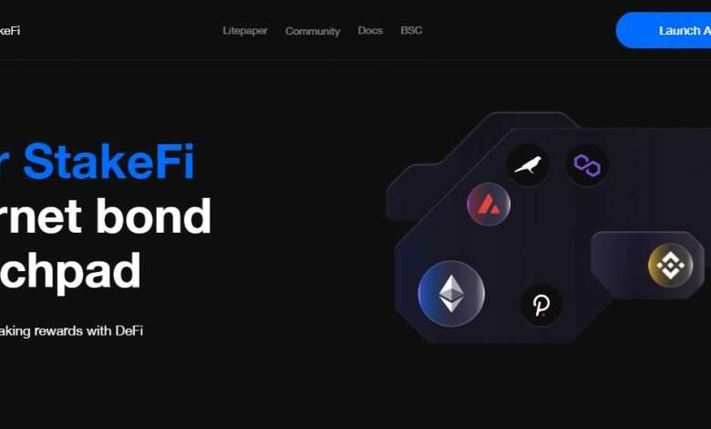 Ankr.com Defi Review: Connect your Staking Rewards With DeFi