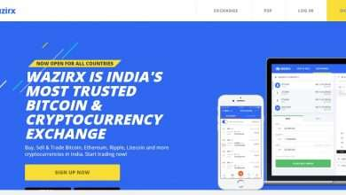 WazirX Advertising Review : Earn 50% Commission on Every Trade!