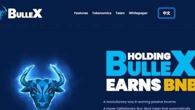 What Is Bullextoken.com (BLX) Coin Review?: Guide About Bullextoken