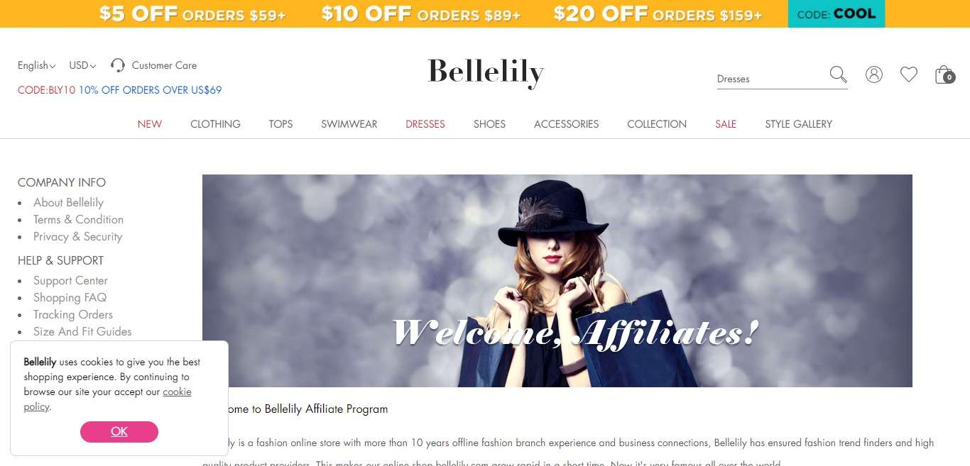 Bellelily Advertising Review : It Is Good Or Bad Review