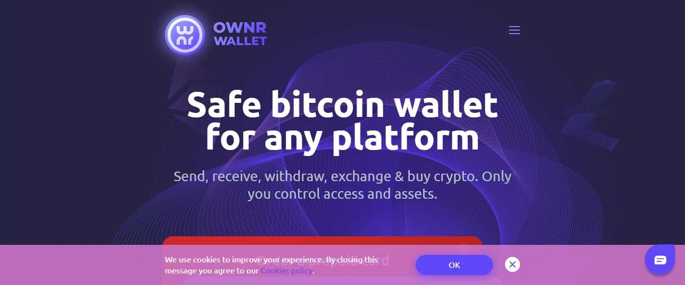 Ownrwallet.com Wallet Review: Safe Bitcoin wallet for any Platform