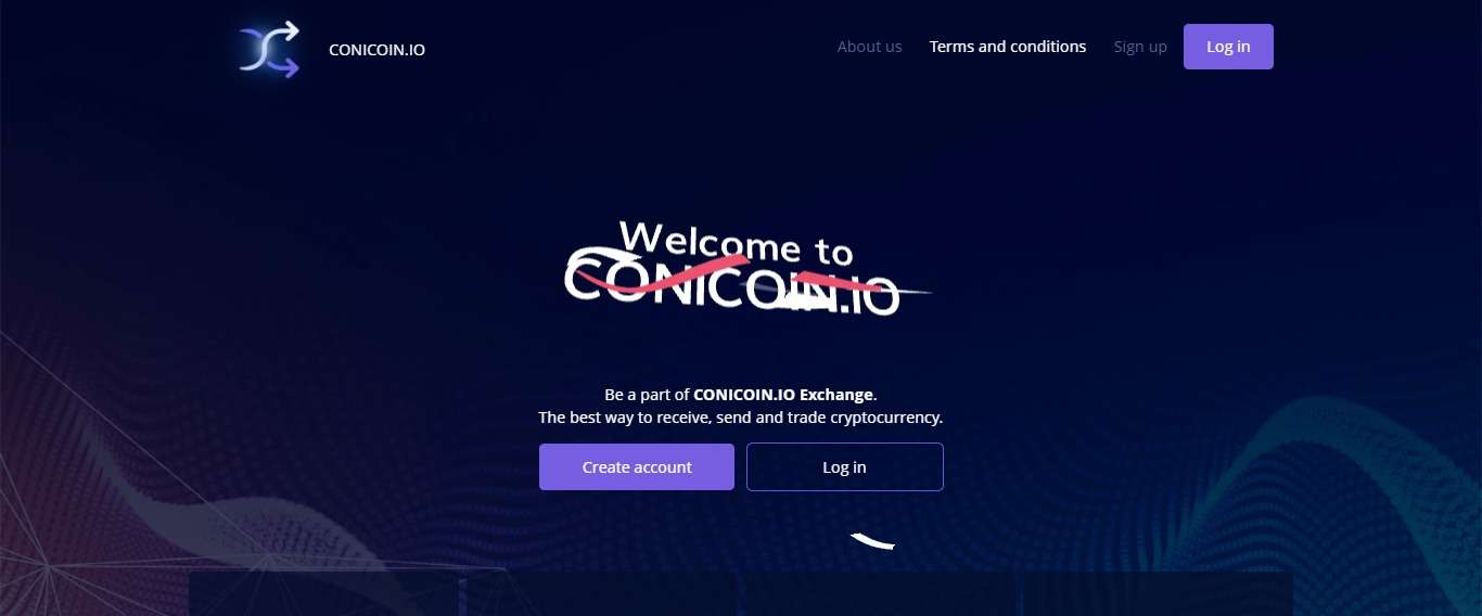 Conicoin Wallet Review: Conicoin Is Safe & Secure Wallet