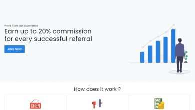 Becca's Kulture Advertising Review : 10% commission for every sale referral