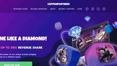 Capitan Partners Advertising Review : Up to 50% Recurring Revenue Share