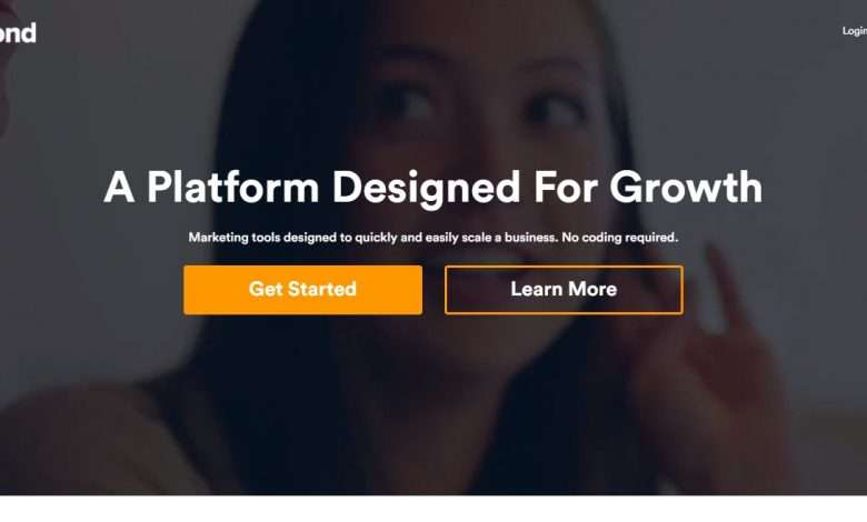 Wishpond Advertising Review : 30% Recurring Commission on Each Sale