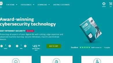 ESET Advertising Review : Earn 20% Commission on Each Sale
