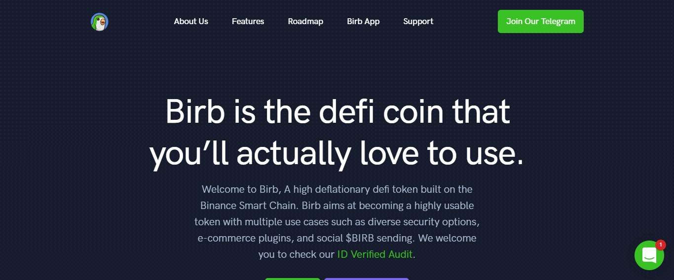 What Is Birb (BIRB) Coin Review?: Guide About Birb.