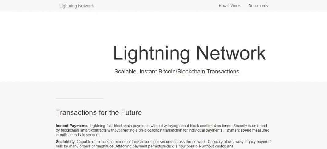 Lightning Network Defi Coin Review: Scalable, Instant Bitcoin/Blockchain Transactions