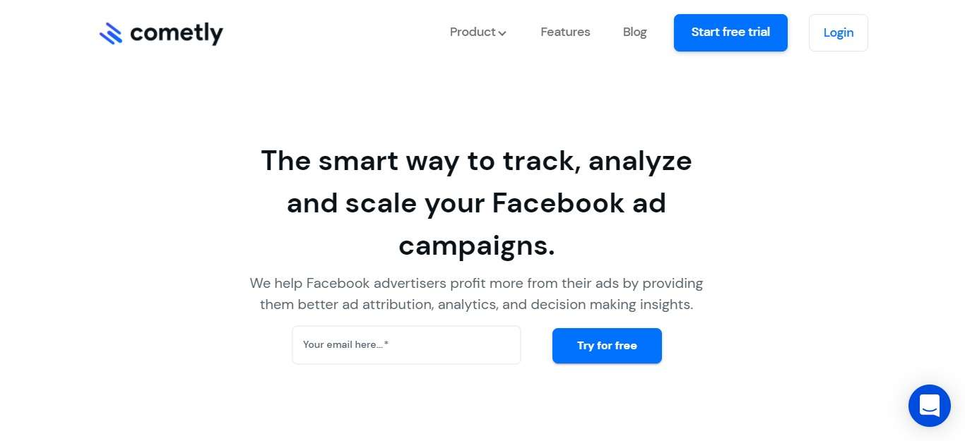 Cometly Advertising Review : 20% Recurring Commission on Each Sale