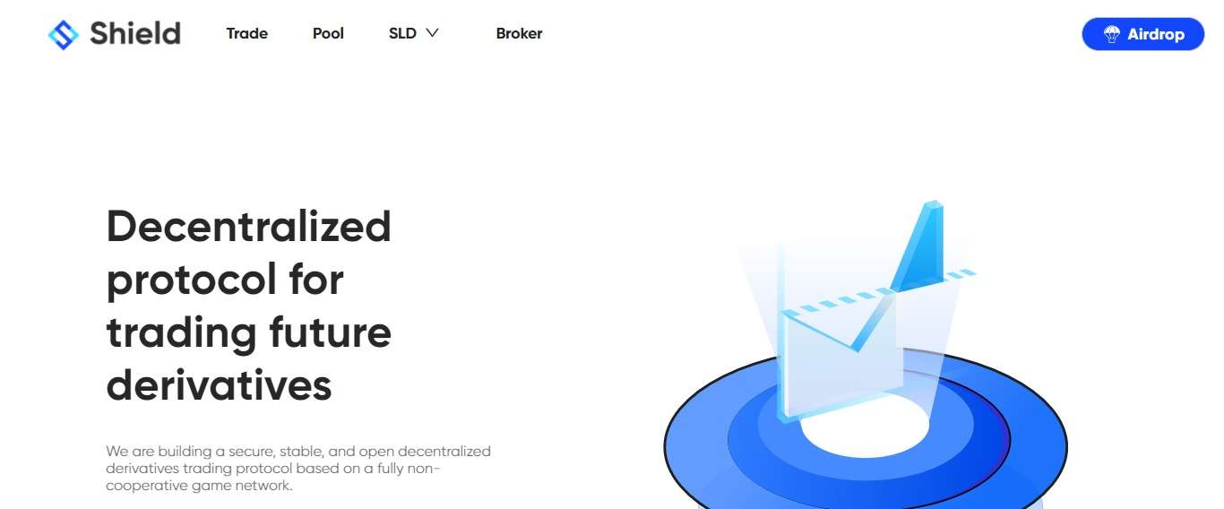 Shield Airdrop Review: Shield is 100% Transparent