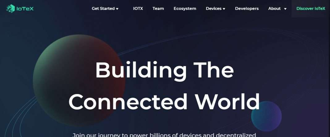 What Is Iotex (IOTX) Coin Review? Guide About Iotex
