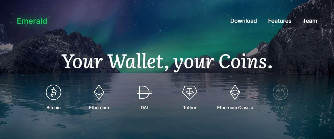 Emerald Wallet Review: Is Emerald Safe Or Legit Wallet