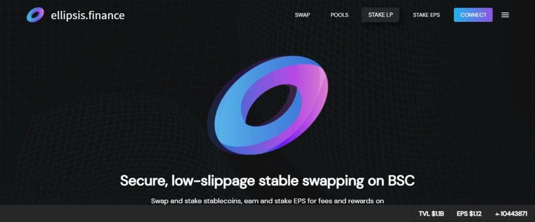 Ellipsis Defi Coin Review: Secure, low-Slippage Stable Swapping on BSC