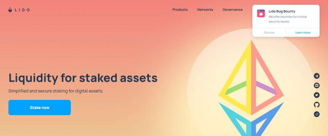 What Is Lido? Coin Review? Guide About Lido