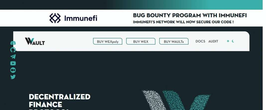 Wault Finance Defi Coin Review: It Is Safe Or Not? Read Our Full Review