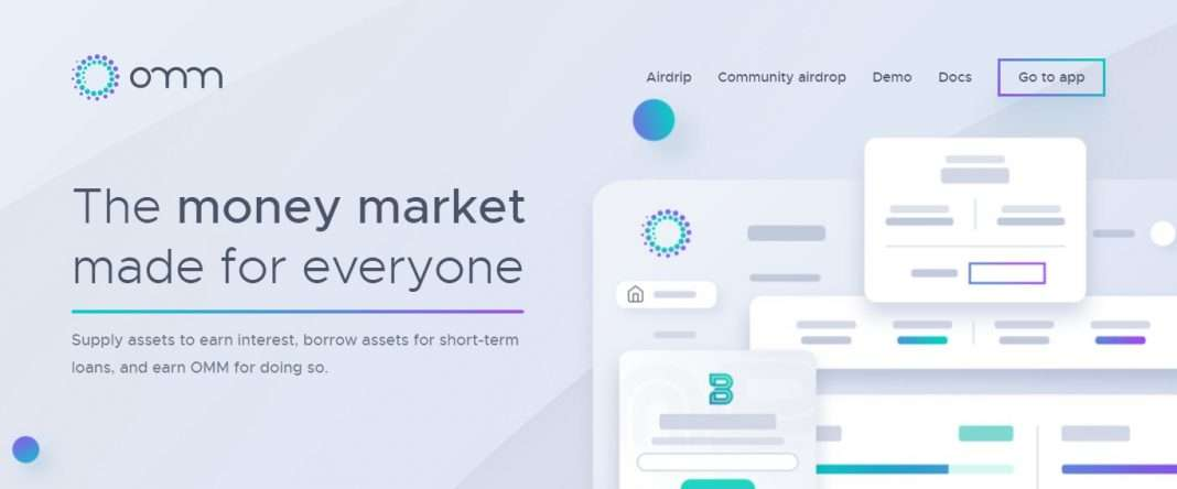 Omm Airdrop Review: At Least 200 OMM to Unlock the Rewards