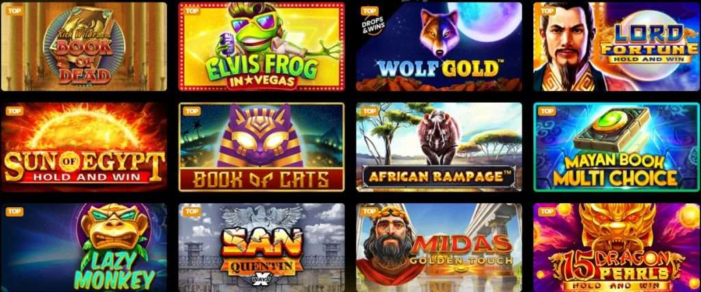 Arlekin Casino Review: 100% Up to €200 + 100 Free Spins